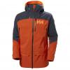 Helly Hansen Ridge 2.0 shell jacket, men, azid lime