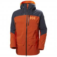 Helly Hansen Ridge 2.0 Skalljakke, Herre, Patrol Orange