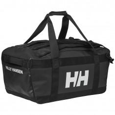 Helly Hansen Scout Duffel Bag, 70L, Black