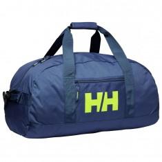 Helly Hansen Sport Duffel 50L, North Sea Blue