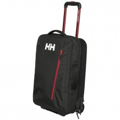 Helly Hansen Sport Expedition Trolley, 40L, sort
