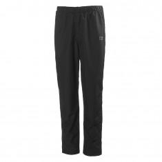 Helly Hansen Seven J rain pants, women, black