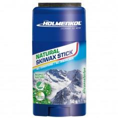 Holmenkol NaturalSkiwax, Stick