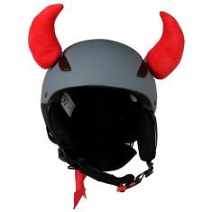 Hoxy ears hjelmcover, Devil