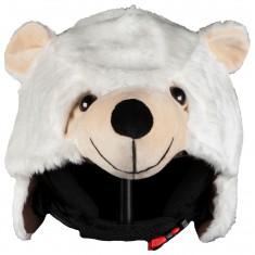 Hoxyheads Hjelmcover, Polar Bear