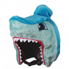 Hoxyheads Hjelmcover, Shark