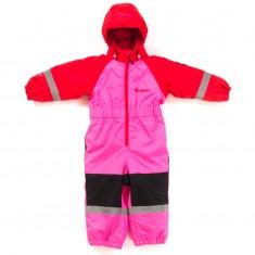 Hulabalu Mars Snowsuit, Pink
