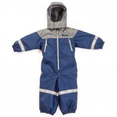 Hulabalu Sirius Dress, Navy/Asphalt
