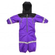 Hulabalu Sirius Dress, Purple