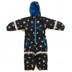 Hulabalu X-Star Snowsuit, Black