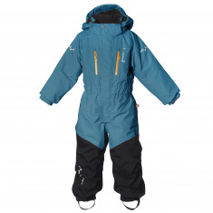 Isbjörn Penguin Snowsuit, petrol