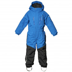 Isbjörn Penguin Snowsuit, swedish blue