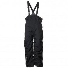 Isbjörn Powder ski pants, junior, black