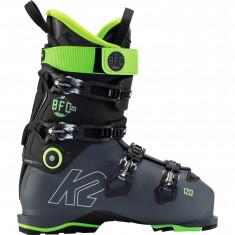 K2 BFC 120, ski boots, men