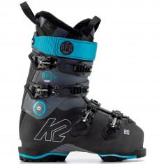 K2 BFC 80 W, ski boots, women