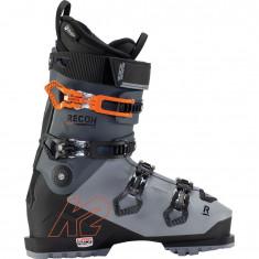 K2 Recon 100 MV, ski boots, men