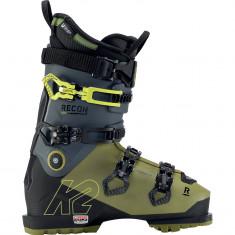 K2 Recon 120 MV, ski boots, men