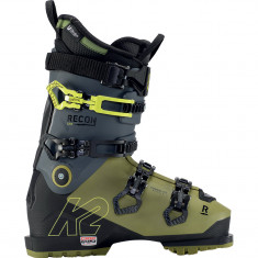 K2 Recon 120 MV, skistøvler, herre