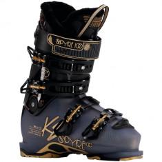 K2 Spyre 100 HV Skistøvel, Dame