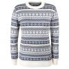 Kama Alba, Merino Sweater, Dame, Light Blue