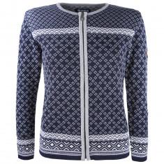 Kama Freja Merino Sweater, Dame, Navy