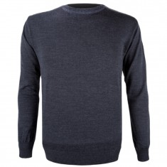Kama Lauge Sweater, Herre, Graphite
