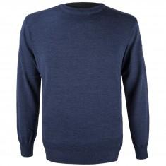 Kama Lauge Sweater, Herre, Navy