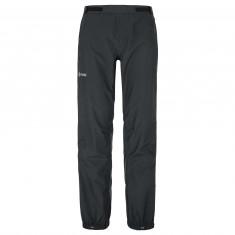 Kilpi Alpin, rain pants, women, black