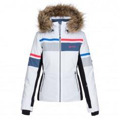 Kilpi Aniela-W, ski jacket, women, white
