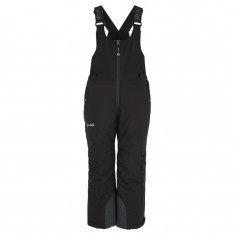 Kilpi Charlie-JB, ski pants, black
