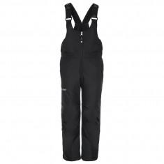 Kilpi Daryl, ski pants, kids, black