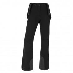 Kilpi Europa-W, womens ski pants, black