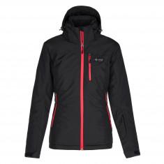 Kilpi Flip, ski jacket, plus size, women, black