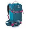 Kilpi Glacier, backpack, 30L, dark blue