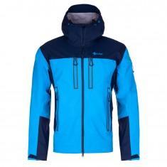 Kilpi Hastar-M, ski jacket, men, blue