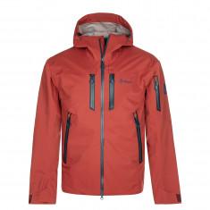 Kilpi Hastar, shall jacket, men, dark red