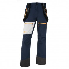 Kilpi Keku, hardshell pants, women, dark blue