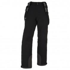 Kilpi Methone mens ski pants, black
