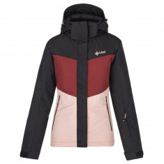 Kilpi Mils, ski jacket, women, black