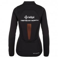 Kilpi Protec-W Ryggplate, Dame, Black