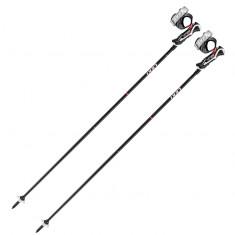 Leki Carbon 14 3D, ski poles