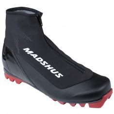 Madshus Endurace Classic, nordic boots, black