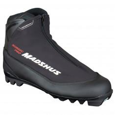 Madshus Nordic Pro Classic, nordic boots, black