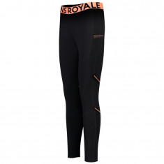 Mons Royale Olympus 3.0 Legging, Dame, Black