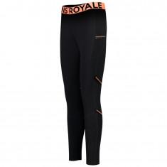 Mons Royale Olympus 3.0 Legging, women, black