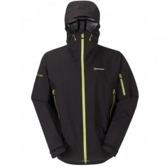 Montane Fast Alpine Strech Neo Jacket, sort