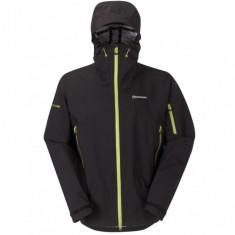 Montane Fast Alpine Stretch Neo Jacket, Black