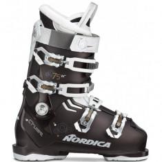 Nordica The Cruise 75 W, ski boots, women, black/white