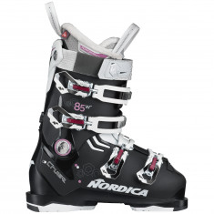 Nordica The Cruise 85 W, ski boots, women, black/white