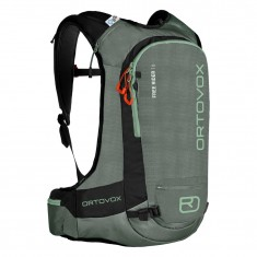 Ortovox Free Rider 16, green forest